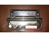 Lee Oskar Harmonica by Tombo Major Diatonic (C) Straight Harp (Never used)(collect)