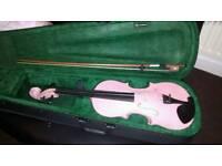 Kids violins x 2