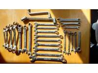 Quality spanners, Inc snap on,