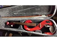Stagg electric violin