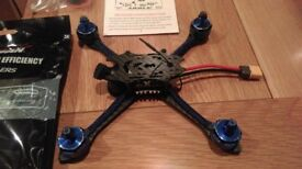 Bfight 210 Racing Drone + DSMX receiver