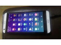 HTC 530 sim free
