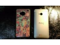 [unblock] HTC ONE 801e M7 32GB 4.7 inch