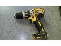 Dewalt dcd795 brushless drill
