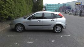 Good condition Focus with brand new 2 year warranty battery