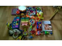 Toysss 1 to 5 years