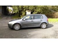 2006 Vw Golf Se 1.9 Tdi Superb Great Drives Full Service History Hpi Clear Nice Clean And Tidy Car