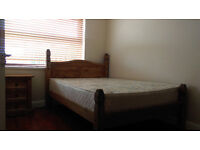 Double Room - Ensuite - Bills Included