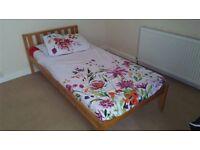 Bedsit for rent in King's Lynn town center Kings Lynn, Norfolk