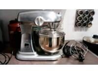 Gordon Ramsay Professional Stand Mixer