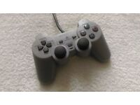 Official Playstation 2 Dualshock Controllers x2