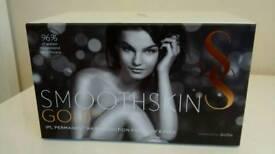 Smoothskin Gold laser hair machine