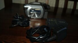 Panasonic VDR-D160 Camcorder