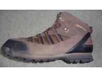 Mens Karrimor Walking Hiking Boots Size 12