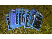 11 x USB numeric keypads
