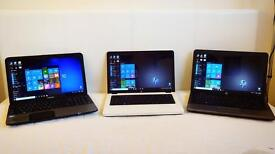 3 Laptop's For Sale! Individually priced..!
