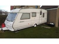 Caravan for sale we have already had this ad up but reposting due to time wasters