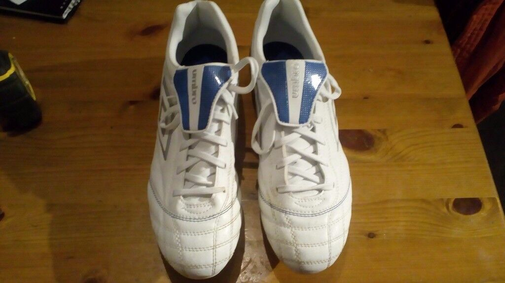 Umbro Football Boots (size 10)