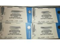 LCD Soundsystem Tickets - Glasgow 27th May