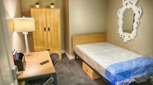 Student Apts. near Oxford St. E & Talbot in London - WIFI Incl. London Ontario image 1