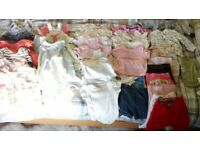 Girls 6-9months bundle