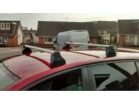 Original Signum & Vectra C roof bars