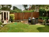 garden maintenance, landscaping services