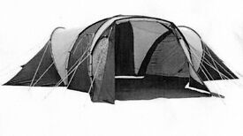 Wynster 4 man tent.