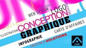 CARTE D'AFFAIRES EN LIGNE, LIVRAISON GRATUITE | LOGO, AFFICHE, CONCEPTION SITE WEB