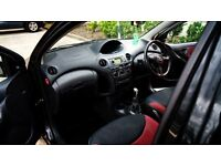 Toyota yaris Colour Collection 3dr VTI-1.3 Very Good Condition
