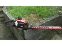 Mountfield hedge trimmer