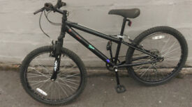 "24""wheels kids bike (penarth)"