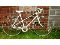 Ladies Raleigh Leisure Candice Bike