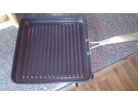 Cuisinart grill pan
