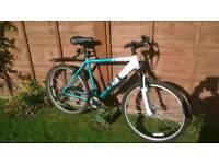 Perfect quality bike