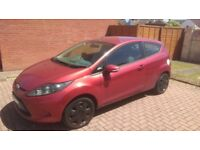 Ford Fiesta 09 Plate 52K Miles - Drives Like New