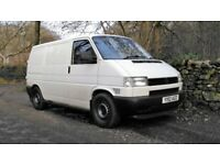 VW Transporter T4 1.9TD 1000 with BRAND NEW ENGINE & 12months MOT