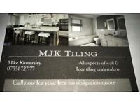 MJK Tiling