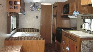 2016 Outdoors RV Creek Side 22RB Comox / Courtenay / Cumberland Comox Valley Area image 4