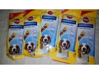 Food for dogs and cats