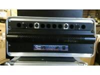 Power Amplifier. C-Audio GB series