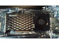 *USED PALIT GTX 760 2GB*