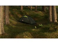 Coleman Tatra 2 tent used once