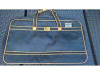 Compass Suitcase