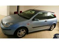 2005 ford focus 1.8 TDCI..beautiful focus and drives like new