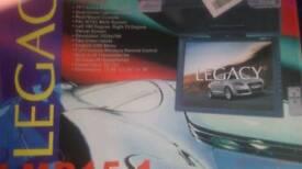 Mobile video monitor