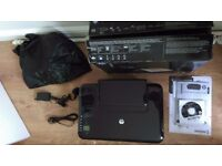 HP Deskjet 3050 Wireless Printer and Scanner (Used)