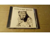 PALACE MUSIC VIVA LAST BLUES CD ALBUM -Folk Rock