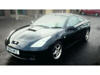 Toyota Celica ONO or Swap