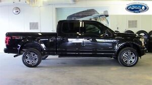 2015 Ford F-150 Lariat (Remote Start  Navigation  Heated/Cooled